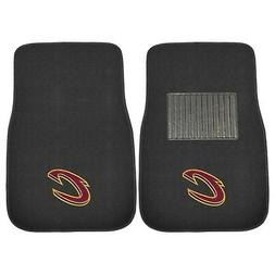 FANMATS 17206 NBA Cleveland Cavaliers 2-Piece Embroidered Ca