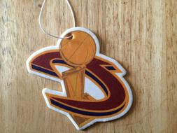 "Cle Cavaliers - Basketball ""Air Freshener"""