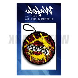 Cleveland Cavaliers Wafelo Air Freshener Hanging Car and Hom
