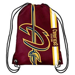 Cleveland Cavaliers Big Logo Drawstring Backpack