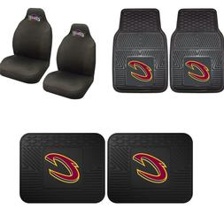 Cleveland Cavaliers Car Truck Front Rear Heavy Duty Floor Ma