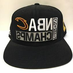 Adidas Cleveland Cavaliers Champions Snapback Hat Cap