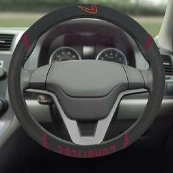 Cleveland Cavaliers FM Premium Embroidered Auto Steering Whe