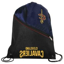 * Cleveland Cavaliers High End Zippered Drawstring Backpack
