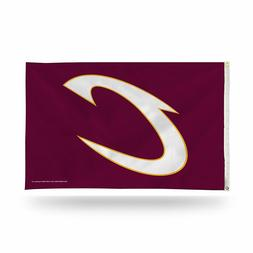 Cleveland Cavaliers NBA Banner Flag 3' x 5'  ~ NEW