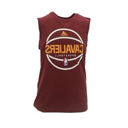 Cleveland Cavaliers NBA Adidas Kids Youth Size Athletic Tank