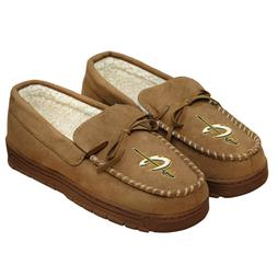 Cleveland Cavaliers Forever Collectibles NBA Men's Moccasins