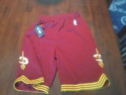 Cleveland Cavaliers NEW W/tags Jersey Game Shorts Boys Large