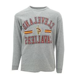 Cleveland Cavaliers Official NBA Apparel Kids Youth Size Lon