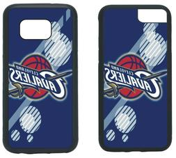 CLEVELAND CAVALIERS PHONE CASE COVER FITS iPHONE 7 8+ XS MAX