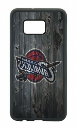 Cleveland Cavaliers Phone Case For Samsung Galaxy S10 S9 S8