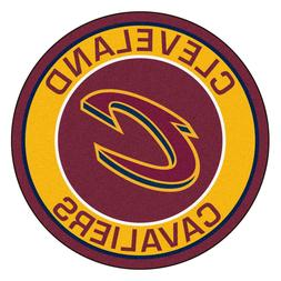 Cleveland Cavaliers Roundel Mat Area Rug