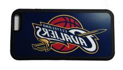 CLEVELAND CAVALIERS SAMSUNG GALAXY & iPHONE CELL PHONE HARD