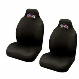 Cleveland Cavaliers Set of 2 Embroidered Seat Covers