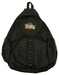 Cleveland Cavaliers Sling Laptop Backpack Official NBA Black
