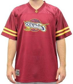 "Cleveland Cavaliers Starter NBA Men's ""Blindside"" Football J"