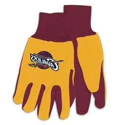 cleveland cavaliers utility gloves