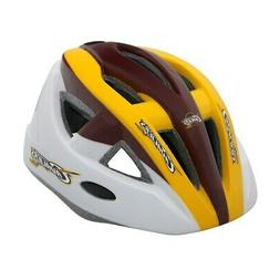 Cleveland Cavaliers Lucky Explorers Youth Bike Helmet