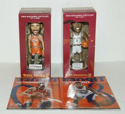 Kevin Love Channing Frye Bobbleheads Cleveland Cavaliers Tip