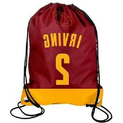 Kyrie Irving #2 Cleveland Cavaliers Jersey Back Pack/Sack Dr
