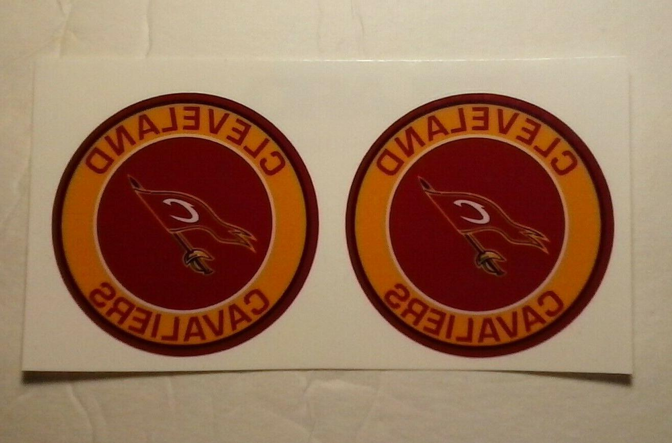 2 cleveland cavaliers 2 0 size diy