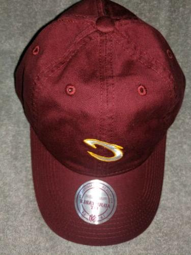 cleveland cavaliers mitchell and ness cotton fabric