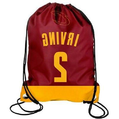 kyrie irving 2 cleveland cavaliers jersey back
