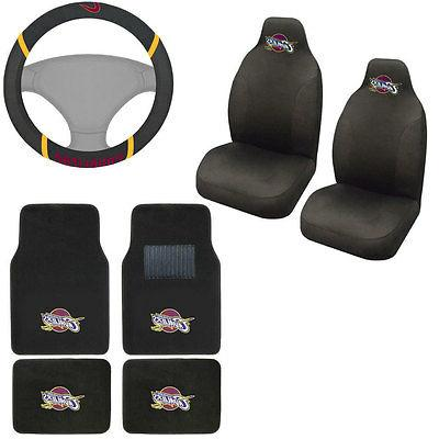 new nba cleveland cavaliers car truck seat