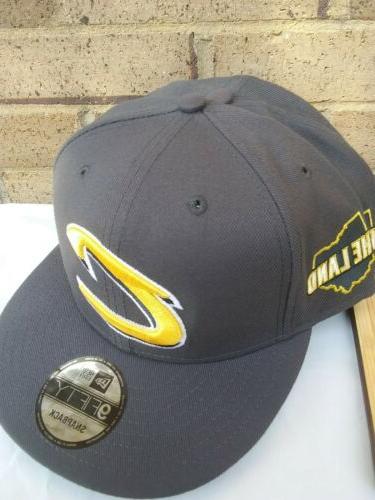 nwt cleveland cavaliers alt 9fifty the land