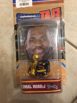 LeBron James Cleveland Cavaliers 2016 NBA Final Flathlete Fi