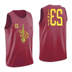 LeBron James Cleveland Cavaliers #23 Youth & Kids Performanc