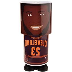 LeBron James Cleveland Cavaliers Rotating Desk Lamp - NBA