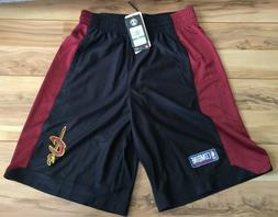 Mens Under Armour Cleveland Cavaliers Cavs Combine NBA Baske
