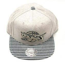 mitchell and ness cleveland cavaliers cap nba
