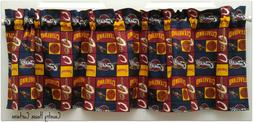 NBA Basketball Cleveland Cavaliers Window Curtain Valance 42