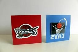 NBA Cleveland Cavaliers basketball sports collectible fridge