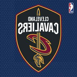 NBA CLEVELAND CAVALIERS LUNCH NAPKINS  ~ Birthday Party Supp