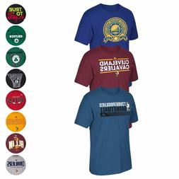 NBA Adidas Various Team Graphic T-Shirt Collection Men's