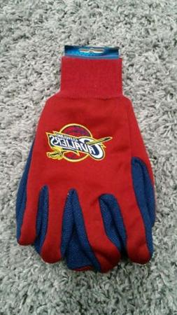 new adult nba cleveland cavaliers red blue