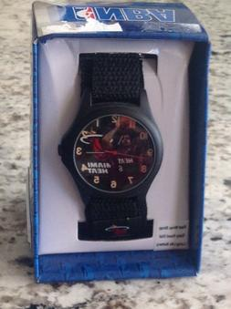 New Lebron James NBA wristwatch Miami Heat Cleveland Cavalie