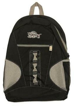 NEW NBA CLEVELAND CAVALIERS BOOK BAG BACK PACK SCHOOL BLACK