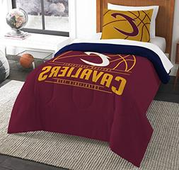 Officially Licensed NBA Cleveland Cavaliers Reverse Slam Twi