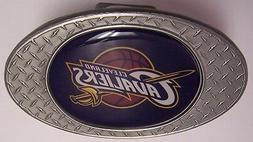 Trailer Hitch Cover NBA Basketball Cleveland Cavaliers NEW D